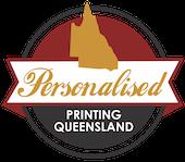 Personalised Printing Queensland